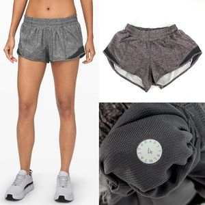 Lululemon Hotty Hot Short 4